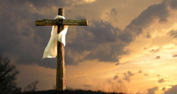 Jesus Arose Victorious!
