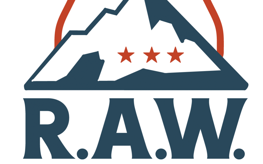 Resiliency Among Warriors (R.A.W.)